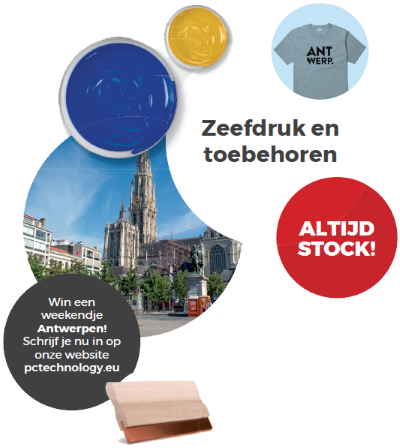 Win een weekendje Antwerpen!