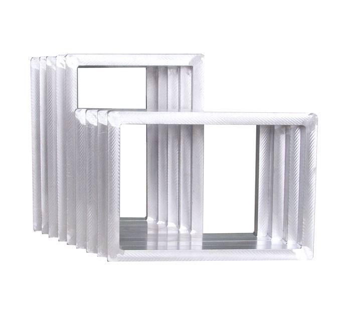 PC TECH ALU Alumium Frame 50 x 60 cm (profile 30 x 30) (ALU FRAME 050