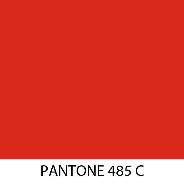 Mixed PMS Colors (R) NPT PMS 485 C (Rutland) (PMS 485 C --- 05 KG (R
