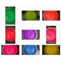 PC TECHNOLOGY PLASTISOLS IC Pigment Package (10 x 01 KG)