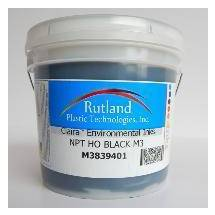 RUTLAND UK Rutland NPT M3 8394 Black