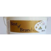 ´BEST OF BRANDS´ Plastisol Inkten