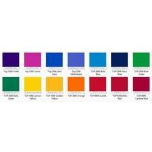 Mixed Union Inks TOP COLOR SET 1 GALLON EACH COLOR (14 x 01 GALLON)