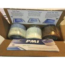 PMI TAPE PMI Tape 2 Inch SET - 60 yards / rol (55 meter)
