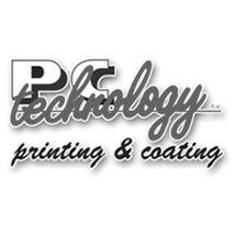 ´PC TECHNOLOGY´ Plastisol Inkten